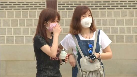 MERS-Infektionen in Südkorea nehmen zu