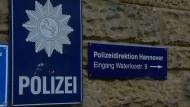 Polizei hat mutmaßlichen Serientäter und Raubmörder von Hannover gefasst