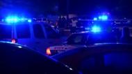 Drei Tote bei Schießerei in Kino