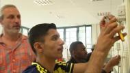 Ausbildung für Flüchtlinge in Deutschland