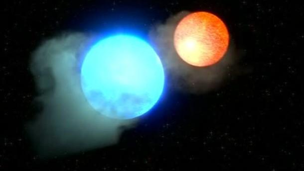 Studentin entdeckt neuen Riesen-Planeten