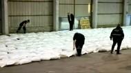 Kurioser Kokainfund in Argentinien