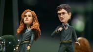 Die größte Harry-Potter-Sammlung der Welt