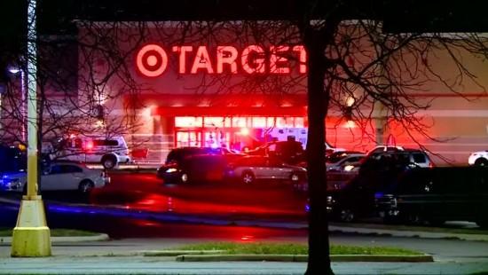 Wieder Schießerei in Amerika