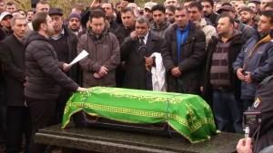 Ermordeter Junge Mohamed beigesetzt