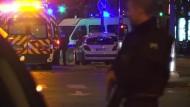 Viele Tote bei Anschlägen in Paris
