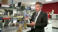 Schotte macht Biotreibstoff aus Whisky-Abfall
