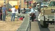 Palästinenser nach Angriff auf israelische Soldaten getötet