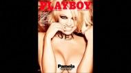 Pamela Anderson wird die letzte Nackte auf dem Playboy