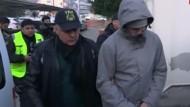 Türkei nimmt nach Anschlag drei Russen fest