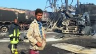 Zahlreiche Tote bei Luftangriff im Jemen