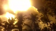Dutzende Tote bei Brand in Tempel in Indien