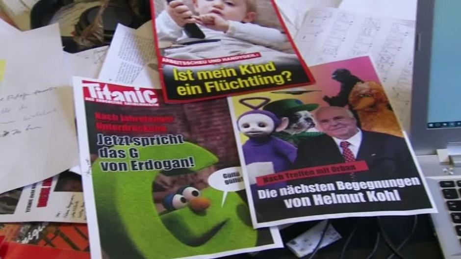 """Titanic-Chef: """"Merkel nähert sich Erdogan und anderen Despoten an"""""""