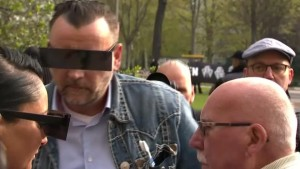 Prozess gegen Pegida-Gründer Lutz Bachmann hat begonnen