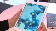Computerspiel will Beitrag zur Demenzforschung leisten