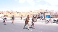 IS-Angriffe im Irak und Jemen töten Dutzende Menschen