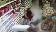 Mutter wehrt sich gegen Entführung ihrer Tochter