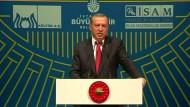 Erdogan lässt Pläne zum Umbau von Istanbuler Gezi-Park aufleben