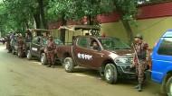 Geiselnahme in Bangladesch beendet