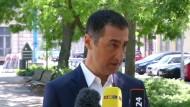 Grünen-Chef Özdemir verurteilt Putschversuch in der Türkei