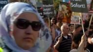 Geteilte Meinungen unter Türken in Berlin