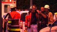 Polizei bestätigt Tote nach Schießerei in München