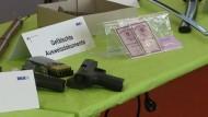 BKA will Maßnahmen gegen Kriminalität im Darknet verschärfen