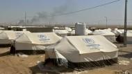UNHCR befürchtet 100.000 Flüchtlinge durch Angriff auf Mossul