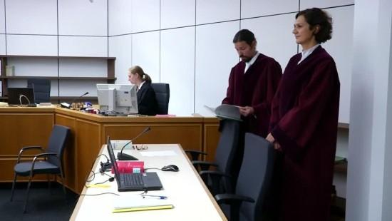 Prozess gegen Safia S. hat begonnen