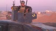 Irakische Regierung meldet weitere Erfolge im Kampf um Mossul