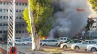 Tote bei Explosion nahe Incirlik