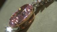 Museum zeigt Diamanten der Sonderklasse