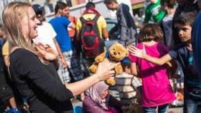 Flüchtlinge in Deutschland: Wie Bürger helfen können