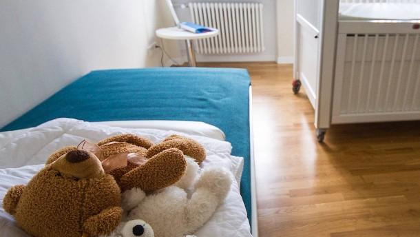 Warum Belgien als einziges Land Sterbehilfe bei Kindern erlaubt