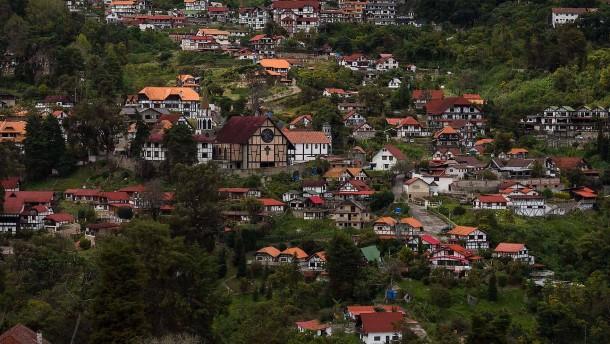 Touristenmagnet leidet unter Corona-Pandemie