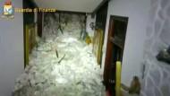 Video zeigt Ausmaß der Zerstörung in italienischem Hotel