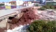 Tote nach Überschwemmungen in Chile