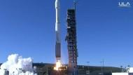 Atlas 5 Rakete erfolgreich gestartet