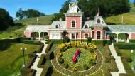 Michael Jacksons Neverland Ranch ist jetzt günstiger zu haben