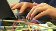 Cyberattacke trifft weltweit Ziele