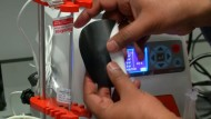 Neue Membran macht Salzwasser zu Trinkwasser