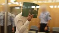 Mutmaßliche IS-Anhänger vor Gericht
