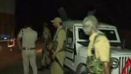 Mehrere Hindu-Pilger getötet