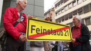 Gericht macht Weg frei für Diesel-Fahrverbot