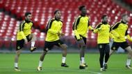 Dortmund startet in neue Champions League-Saison