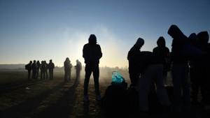 Warum der Vergleich zwischen syrischen Flüchtlingen und den Juden arglistig ist