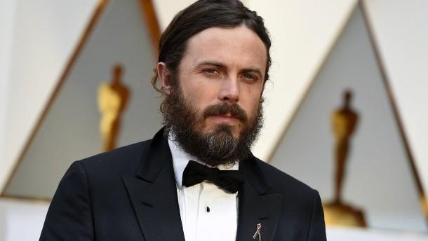 Casey Affleck kommt nicht zu den Oscars