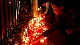 Malta erschüttert über tödlichen Anschlag auf Journalistin