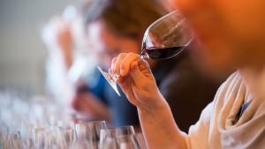 Kaum ein Wein ohne Auszeichnung