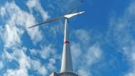 Rascherer Umbau der Energieversorgung verschäft das Problem fehlender Speicher